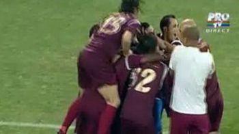 VIDEO CFR e cea mai buna echipa din Romania: 4-2 dupa loviturile de la 11 metri cu Urziceni!