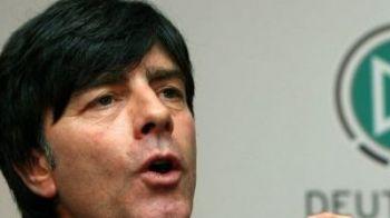 Joachim Low, selectionerul Germaniei panain 2012!