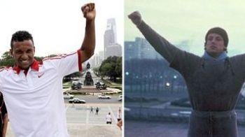 FOTO: Chelsea si Liverpool se pregatesc de o BATAIE CRUNTA cu Manchester! Rocky o antreneaza pe United in State