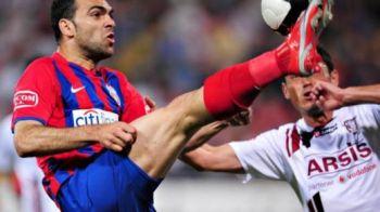 Record: Plesan, transferat la 3 echipe intr-o vara! Ce echipa din Italia ar putea s-o scape pe Steaua de Plesan!