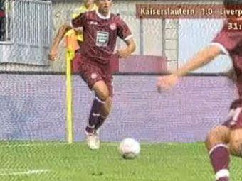 Un bulgar ii invata fotbal pe englezi! Liverpool, KO dupa un super gol cu calcaiul!