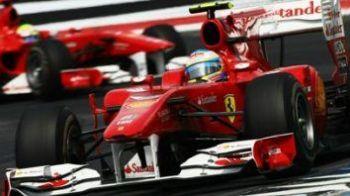 Ferrari da socoteala pentru victoria din MP al Germaniei! Prima masura: amenda 100.000 de dolari!