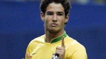 Doar 4 jucatori de la Mondial in lotul Braziliei pentru amicalul cu SUA! Vezi care sunt: