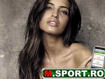 Cel mai TARE transfer facut de Berlusconi: Sara Carbonero! VIDEO