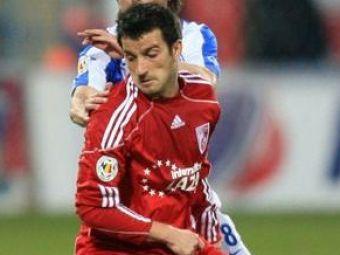 """Steaua l-a luat pe Voiculet! Vezi aici culisele transferului: """"E un giuvaer nedescoperit!"""""""