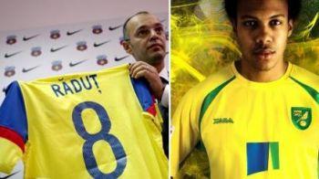 POANTA ZILEI! Atentie Steaua: Fanii lui Norwich, atacati de gandaci si insecte dupa ce si-au luat tricouri galbene!