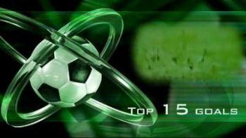 Ronaldo peprimele 5 locuri in TOP 15 cele mai tari reusite ale lui Real Madrid in 2010! VIDEO