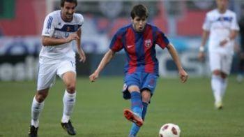 Statistica tine cu Steaua: victoria la debut inseamna TITLUL!