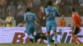 OM a mai pus mana pe un trofeu: vezi ce gol a dat Ben Arfa! VIDEO