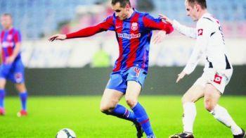 Golanski lasa fotbalul pentru SKI? :) A ajuns sa joace in SIBERIA! Vezi cine l-a luat