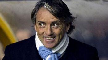 """Mancini: """"O sa fie greu cu Timisoara! Romanii joaca bine pe teren propriu"""""""
