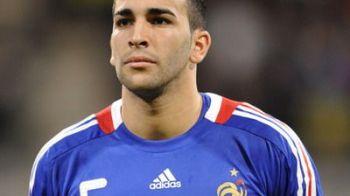 Adversarii Vasluiului, Lille au 3 jucatori in nationala Frantei!