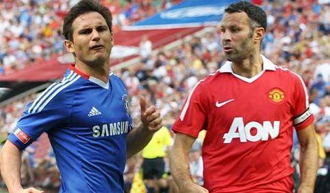 FINAL: United a batut-o pe Chelsea cu 3-1 si a castigat Supercupa Angliei