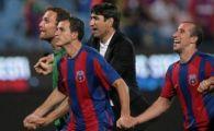 """Piturca: """"Am adus 13 jucatori pentru DOAR 2.400.000 de euro. Am vrut sa le dau Steaua suporterilor!"""""""