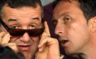 """Piturca: """"Meme l-a schimbat in RAU pe Becali! Stoica imbarliga fanii pe BLOG!"""" Gigi: """"A bagat cotite, invartite!"""""""