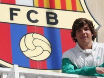 Pustiul de 18 ani care l-a ECLIPSAT pe Messi! Vezi ce stie sa faca!
