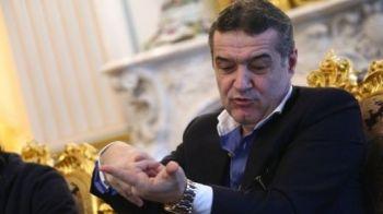 "Stoica: ""Gigi Becali s-a inconjurat de LINGAI! Hagi nu revine in Ghencea!"""