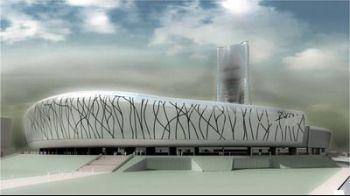 Arena de 27 milioane de euro a lui U Cluj va tria spectatorii! Vezi cum arata stadionul: