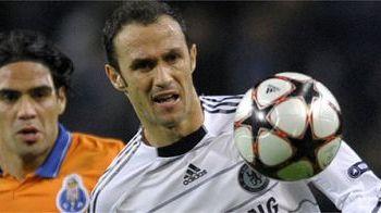 Real Madrid l-a cumparat pe Ricardo Carvalho de la Chelsea! Vezi cat a dat pe el!