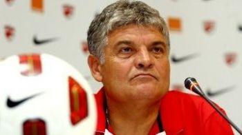 """Andone: """"O sa-i fie greu lui Dumitrescu la Steaua! Fanii o sa-l vrea dupa ce va castiga 2, 3 meciuri"""""""