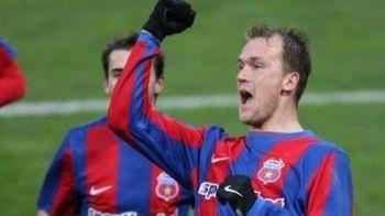 """Dumitrescu e FAN Kapetanos: """"Este un goleador!"""""""