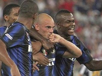 Chivu si Inter au castigat trofeul TIM: Inter 1-0 Juve, Juventus 3-5 Milan, dupa penaltyuri, Inter 3-2 Milan, d.p.
