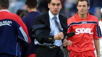 """Sper ca Dumitrescu sa reziste antrenor la Steaua 4 ETAPE!"" Tu cat ii dai?"