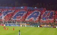 """Mesajul peluzelor dupa debutul lui Ilie: """"Steaua inseamna fotbal, nu autobaza!"""""""