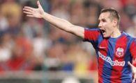 """Cat de usor a renuntat Steaua la el? Golanski: """"Am oferte din Serie A!"""""""