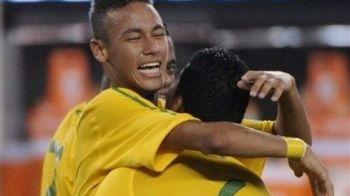 OFICIAL! Neymar a refuzat Chelsea si a semnat pe inca CINCI ani cu Santos!
