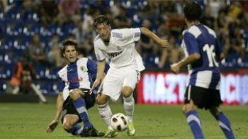 Benzema, certat de Mourinho se razbuna! Hercules 1-3 Real Madrid! Vezi golurile!