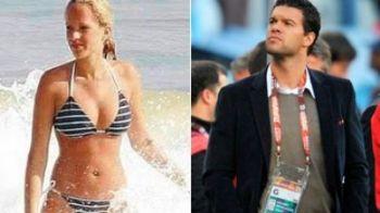 Ballack, Terry de Bundesliga! Si-a inselat sotia cu iubita lui Lell: