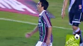 VIDEO / Ratarea HORROR a lui Deco la debutul pentru Fluminense!