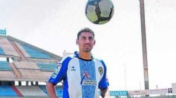 Alicante l-a inlocuit pe Danciulescu cu un SUPER atacant! Vezi despre cine este vorba: