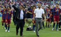 Barca a castigat Trofeul Gamper la penalty-uri! Barcelona 4-2 AC Milan! Vezi golul fabulos marcat de Inzaghi