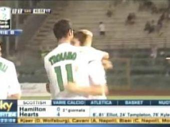 VIDEO / Gol GENIAL... si nu e din Champions League!
