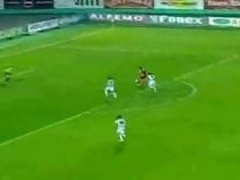 VIDEO: Ce umilinta! Galatasaray, eliminata dramatic din Europa de Karpaty! Doua goluri in prelungiri