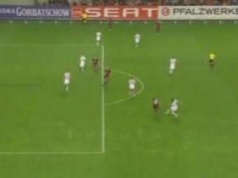 VIDEO Bayern Munchen, invinsa de o nou promovata cu doua goluri de senzatie