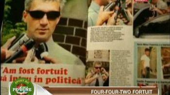 """De ce a ratat Steaua victoria cu Poli! Ilie: """"Am fost FORTUIT sa fac improvizatii!"""" CUM? :))"""