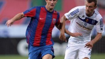 """Ilie: """"Cat voi fi la Steaua, Dorel Stoica NU va mai conta pentru mine!"""" Vezi raspunsul jucatorului!"""