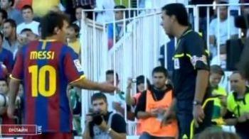 VIDEO: Messi a inceput sezonul cu un meci fabulos! Vezi toate fazele lui in partida cu Racing