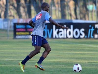 """Tata roman, mama brazilianca, Napoli il """"face"""" suedez! Cardoso a marcat primul gol la Napoli! Urmeaza Steaua?"""