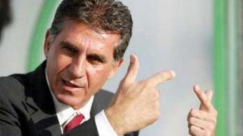 Selectionerul Portugaliei a fost suspendat 6 luni! Vezi de ce: