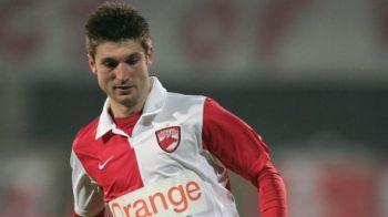 Scandal la antrenamentul lui Dinamo: Andrei Cristea a sarit la Goian! Andone a intervenit!