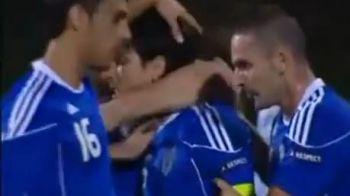 VIDEO! Benayoun a facut SHOW in startul preliminariilor Euro 2012! Vezi un hattrick superb!