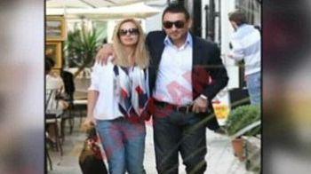 VIDEO: Razboiul blondelor in Liga I! Vezi cum arata iubita lui Ilie Dumitrescu