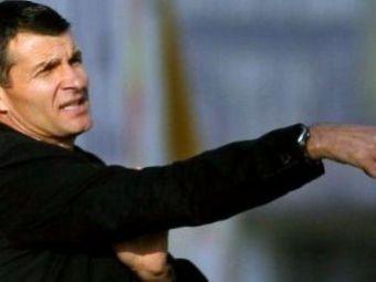 """Sabau, antrenor la FCM Targu Mures! """"Ne-am inteles, mai sunt cateva detalii de pus la punct!"""""""