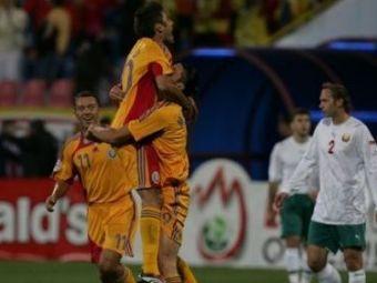 Le-am dat 3 goluri de fiecare data: Belarus - Romania in cifre!
