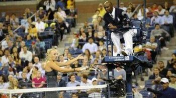 FOTO / Caroline Wozniacki REVELATIA sexy al acestui an in tenis!