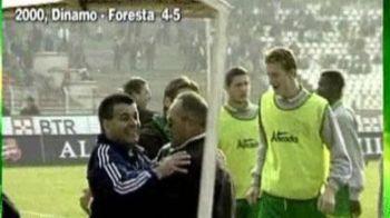 Dinamo da din nou peste cosmarul Magiun Barbu! Se poate repeta meciul cu Foresta?